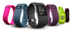 wearable fitness tech real property management
