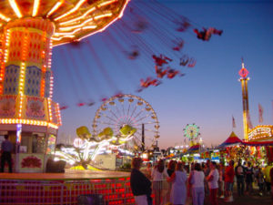 top 5 state fairs