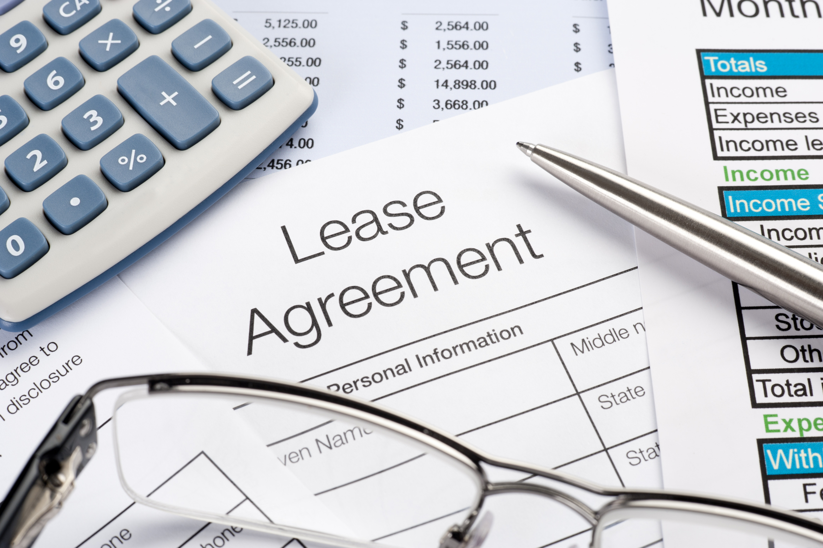 Renting Out Your Home Initial Legal Concerns And Costs