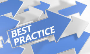 best practices for property management