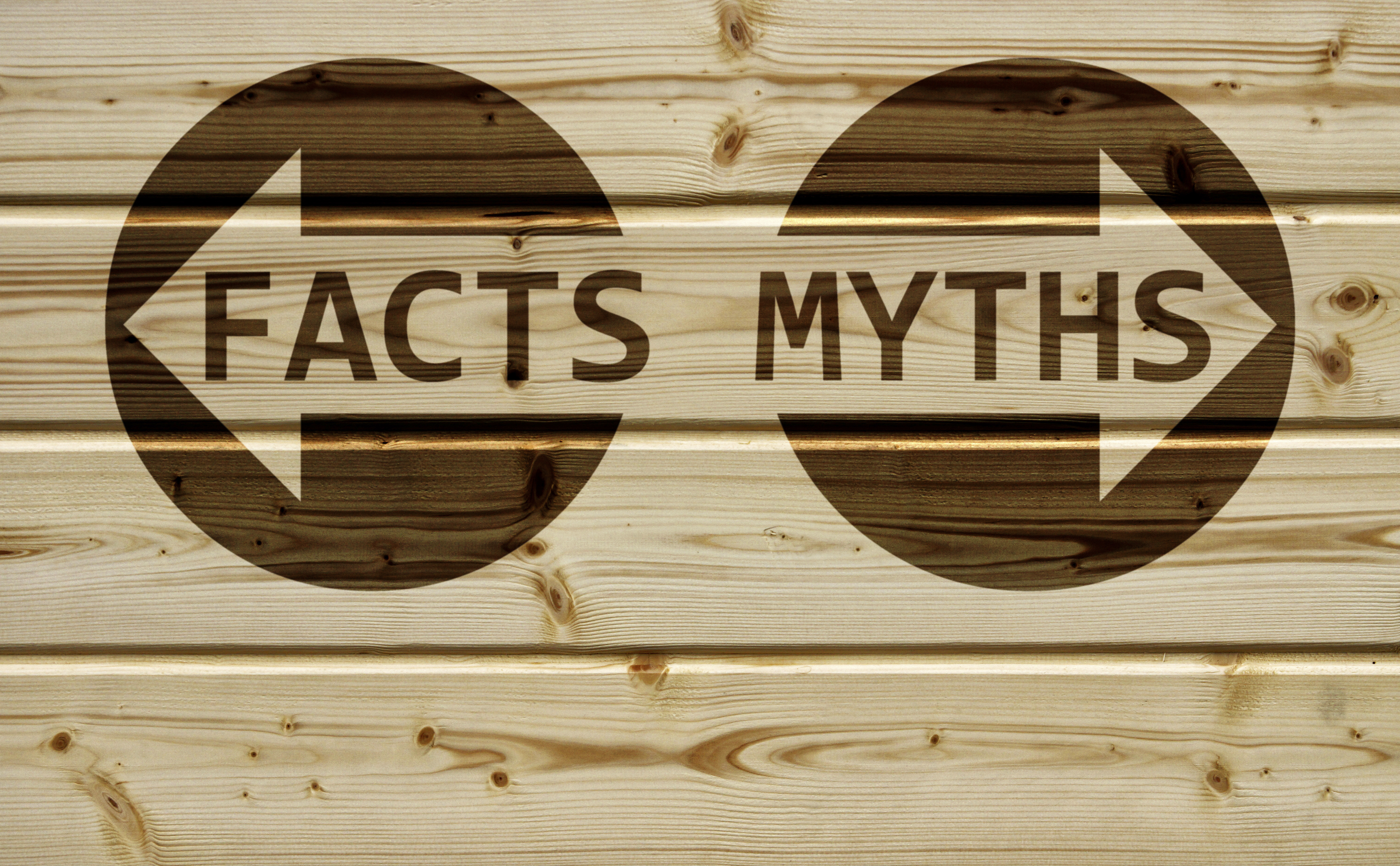 clearing up common misconceptions and myths surrounding herpes Herpes myths vs facts myth: herpes isn't that common and i am unlikely (causing genital herpes) through oral to genital sex up to 40% of genital herpes is.
