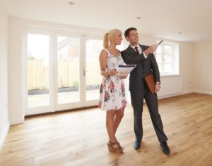 show property safely and effectively