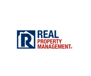 real property management logo