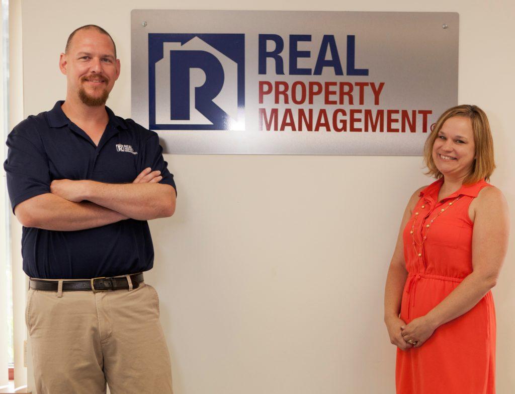 Matt Betty Foulkrod Real Property Management Three Rivers
