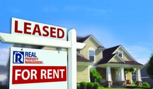 Landlords property management