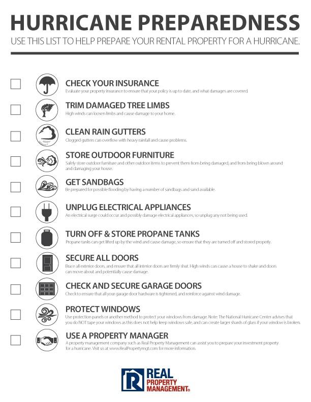 hurricane-preparedness-checklist