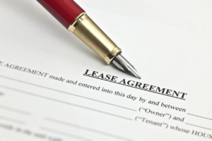 Lease Close Up. HUD guidelines limited English proficiency article.