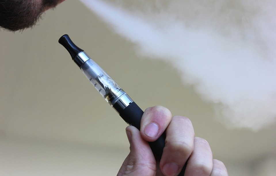 e-cigarette policy