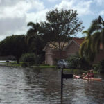 Hurricane Irma Doesn't Slow Property Manager