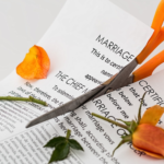 When Tenants Divorce