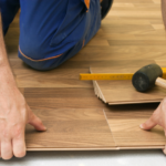 Vinyl Plank Flooring Versus Carpet: Which Is Best for Your Rental Property?