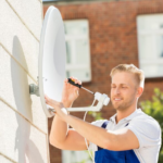 Landlord's Guide to Satellite Dishes