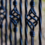 Wood, Vinyl, Steel, or Aluminum Gate -What's Best for Your Single-Family Rental?