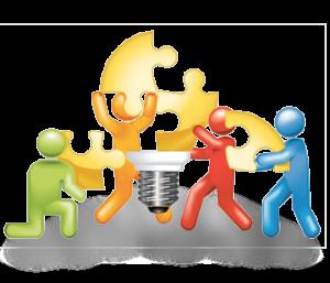 vendor teamwork