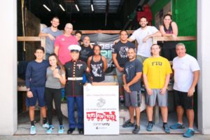 Miami Property Management and the Toys for Tots Program