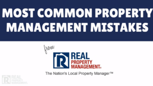 Miami rental management common mistakes