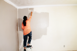 Allowing Tenants to Paint