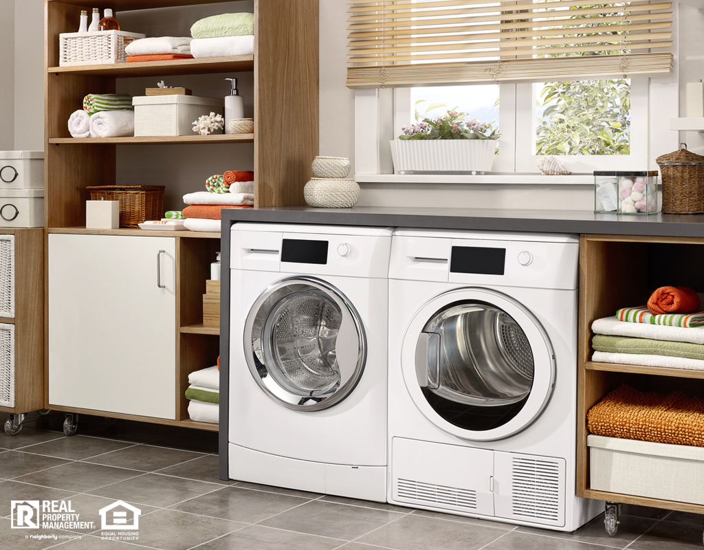 Laundry Room Ideas To Freshen Your Space