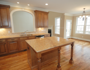 Winston-Salem Rental Property with Upgraded Kitchen