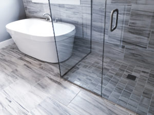 Whitsett Rental Property with a Squeaky Clean Bathroom