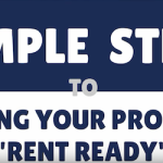 How to Get Your San Fernando Valley Property Rent Ready