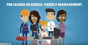 Looking to Invest in a Single Family Home? Talk to a Property Manager in San Fernando Valley