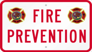 prevent a house fire