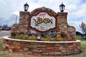About Yukon, Oklahoma