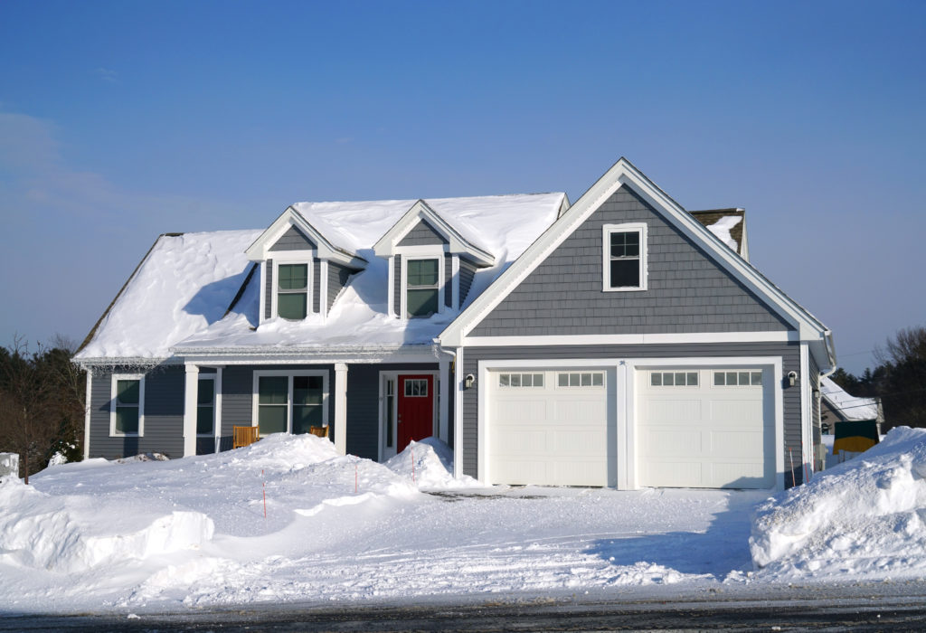 Prepare your Oklahoma City Rental Home for Winter
