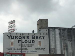 Yukon Mill and Grain