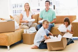 Help Children Adjust To Moving