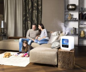Cool Mist Vs Warm Mist Humidifiers