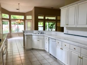Spring Cleaning and Rental Property Evaluation
