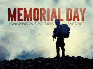 What is the Meaning of Memorial Day?