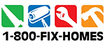 1-800-Fix Homes