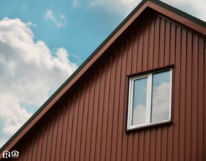 Norfolk Rental Property with Vinyl Siding