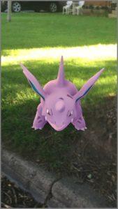 Pokemon Go CitywideRPM 2