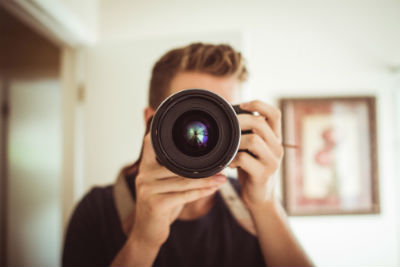 Take great photos of your Atlanta property