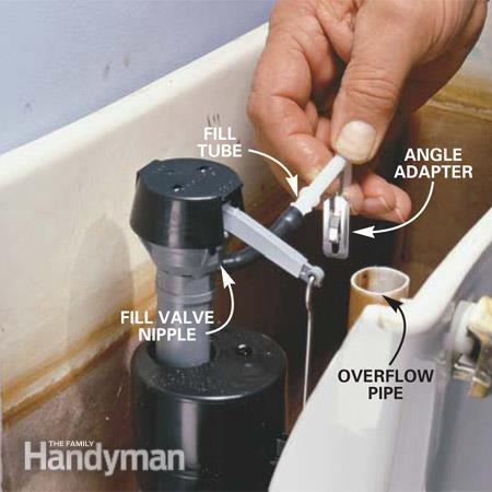 Fixing A Running Toilet Real Property Management Azalea City