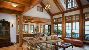 Image source: Riverbend Timber Framing