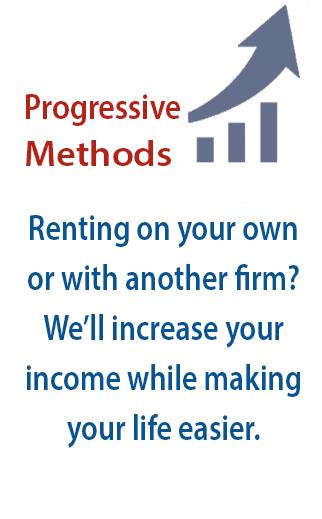 Progressive Methods