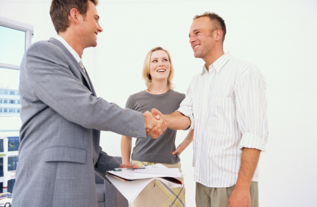 Good tenant communication helps property management