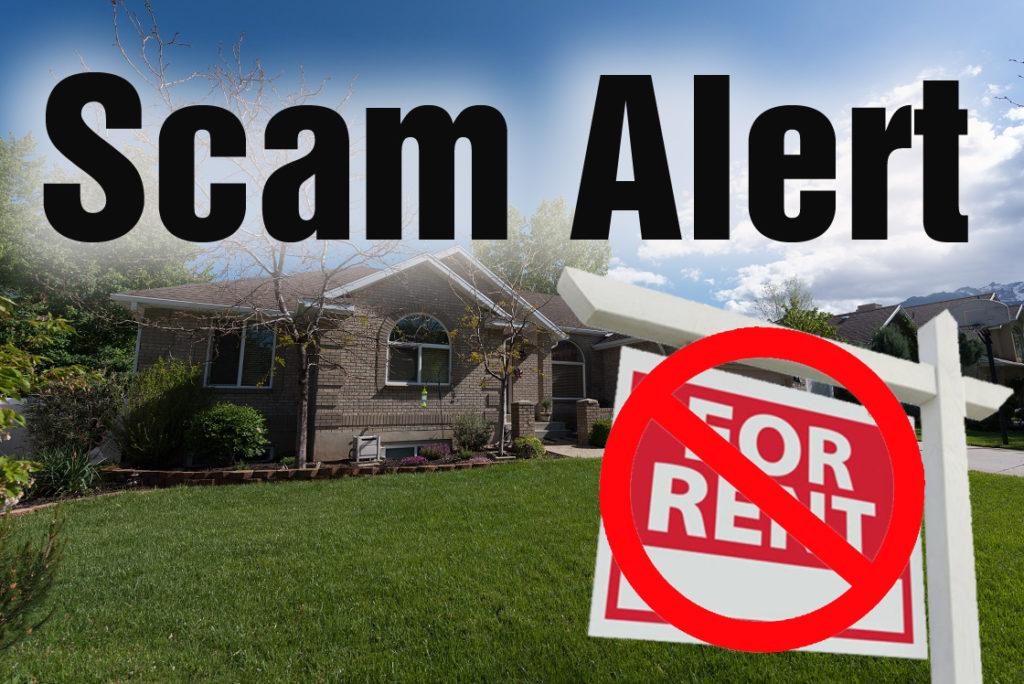 avoid rental scams