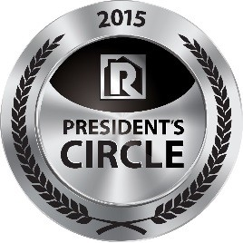 Real Property Management Alliance Presidents Circle Award 2015