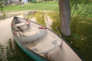 Groundwater Can Easily Cause Flooding at Your Pequot Lakes Rental Property