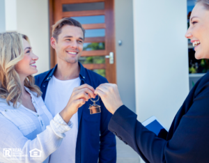 Pillager Tenants and Their Property Manager
