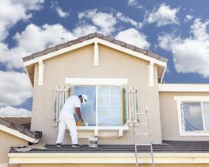 summer property maintenance tips