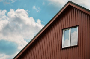 Flushing Rental Property with Vinyl Siding