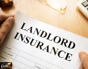 Eden Landlord Insurance Paperwork