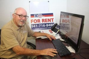 Bill Williams, The New General Manager of Real Property Management Excel